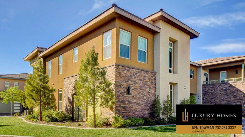 The Ridges Home for Sale, 11280 Granite Ridge #1097