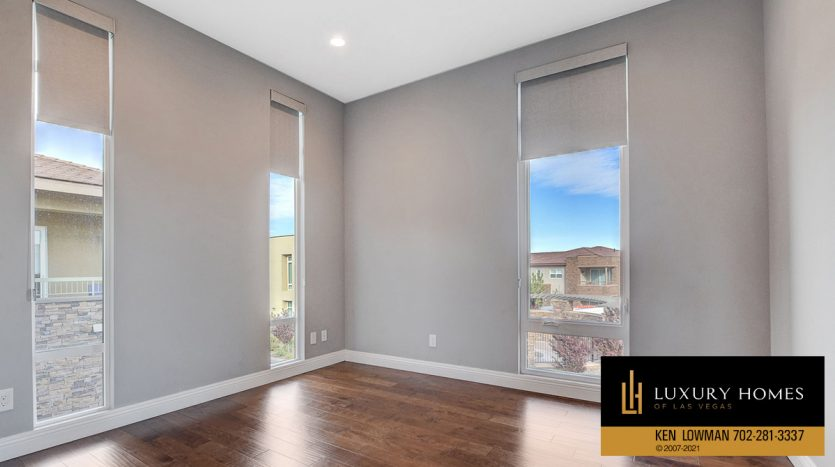 bedroom at The Ridges Home for Sale, 11280 Granite Ridge #1097