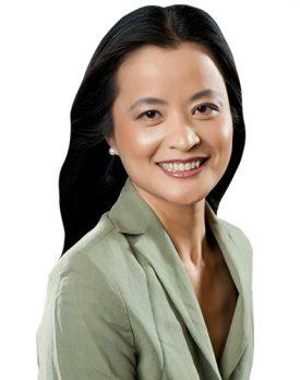 Luxury Homes Agent Lucy Li