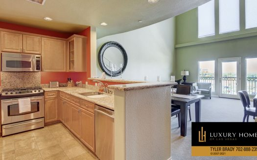 District at Green Valley Ranch Home for Sale, 2220 Village Walk Dr #3306