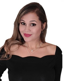 Jesenia Marquez