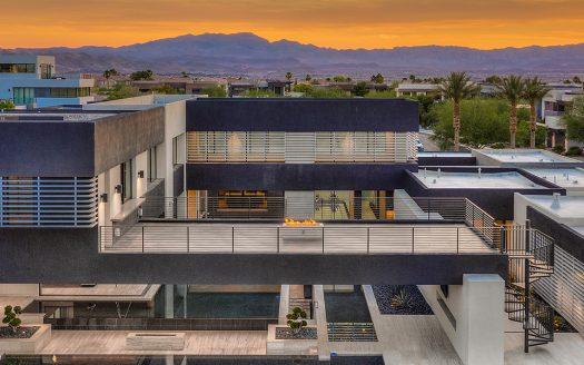Seven Hills Home for Sale, 2787 La Bella Ct, Henderson, NV 89052