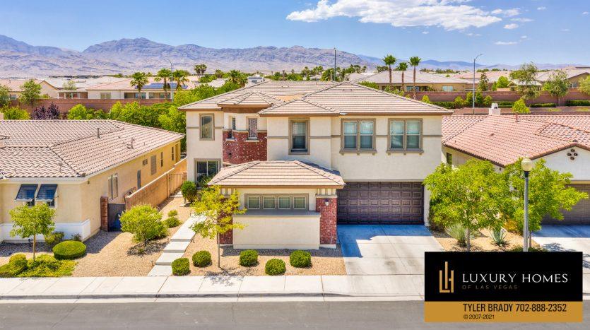 Centennial Hills Home for Sale, 6883 Desert Island St, Las Vegas
