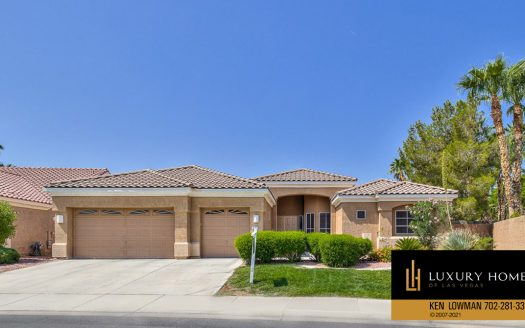 Luxury Henderson Home for Sale, 232 Chestnut Ridge Circle