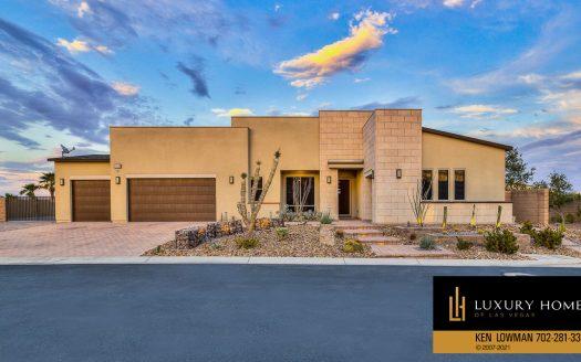 Las Vegas Luxury Home, 8306 Mojave Creek Court, Las Vegas