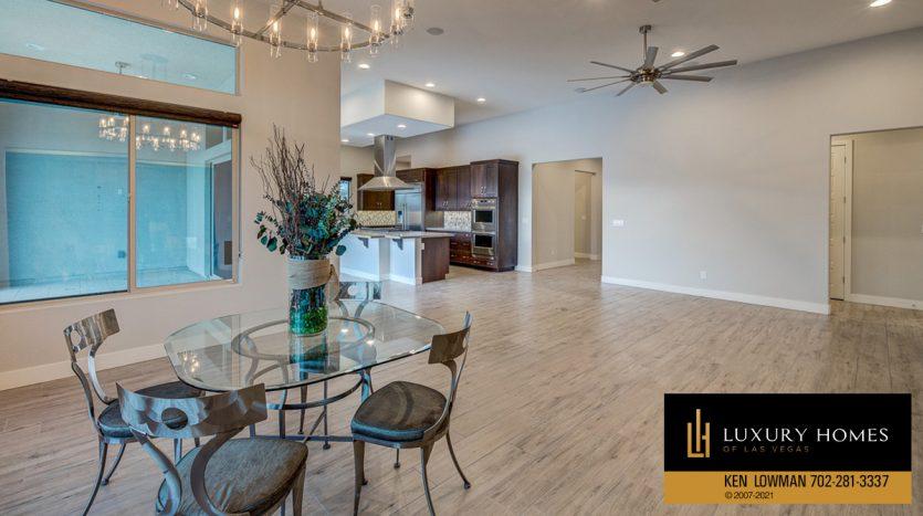 large living room area at Las Vegas Luxury Home, 8306 Mojave Creek Court, Las Vegas